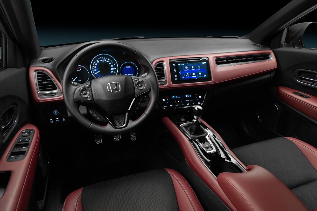 SMALL_160053_Honda_announces_new_HR-V_Sport_with_1_5_VTEC_TURBO_engine