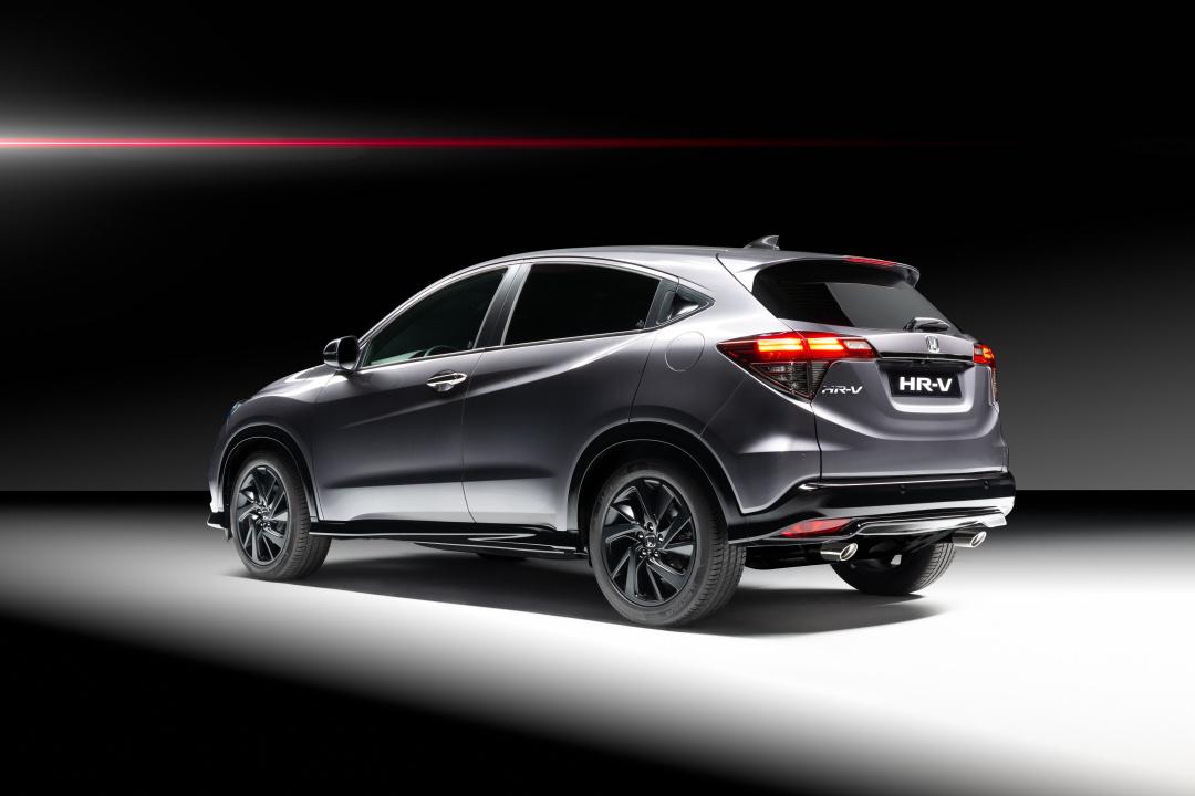 SMALL_160055_Honda_announces_new_HR-V_Sport_with_1_5_VTEC_TURBO_engine