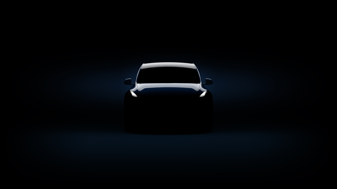 SMALL_Model Y Silhouette